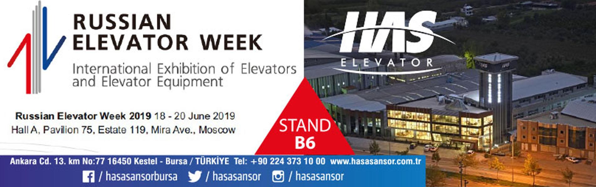 HAS Elevator - Turkey Elevator - Turkey Elevator Plant